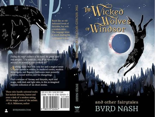 Wicked Wolves